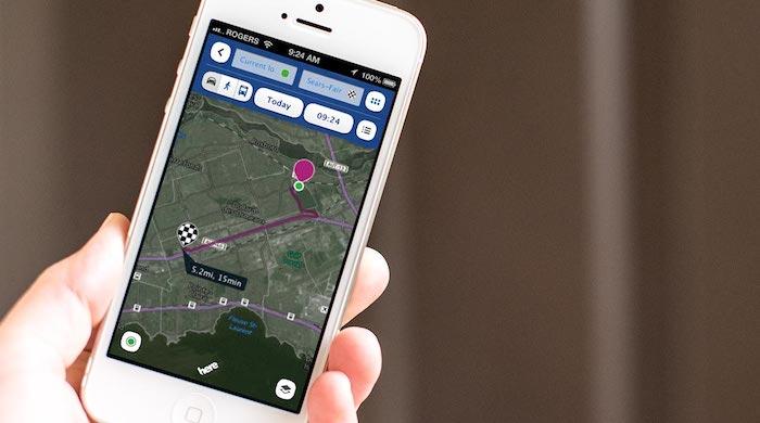 Nokia retire Here Maps de l'App Store, et dit que iOS 7 est à blâmer