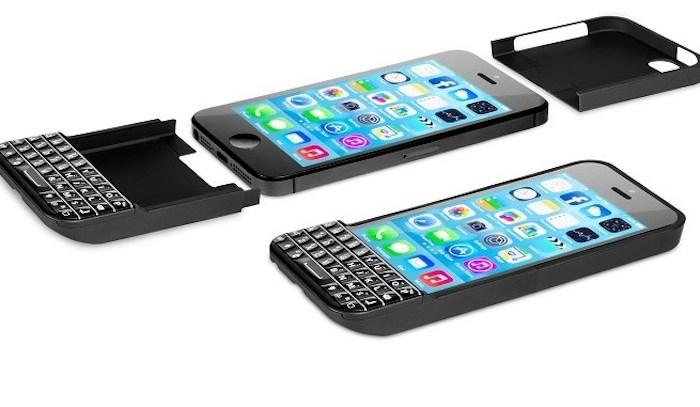 blackberry d sireux de s 39 en tenir un clavier physique pour ses futurs smartphones. Black Bedroom Furniture Sets. Home Design Ideas