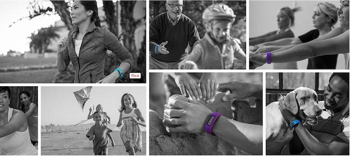 CES'14 : le bracelet connecté Garmin avec une autonomie supérieure à 1 an