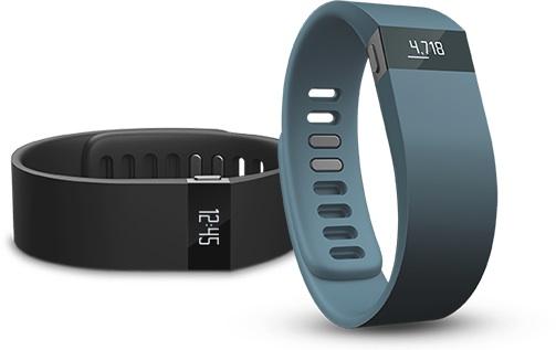 CES'14 : le Fitbit Force se rapproche des fonctionnalités d'une smartwatch