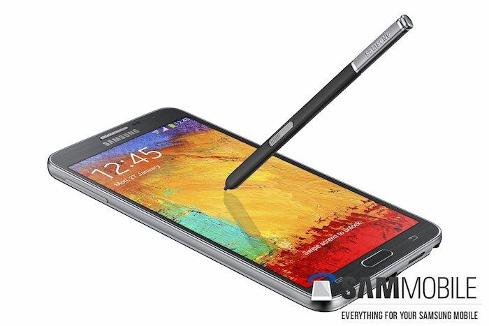 Galaxy Note 3 Neo : S Pen