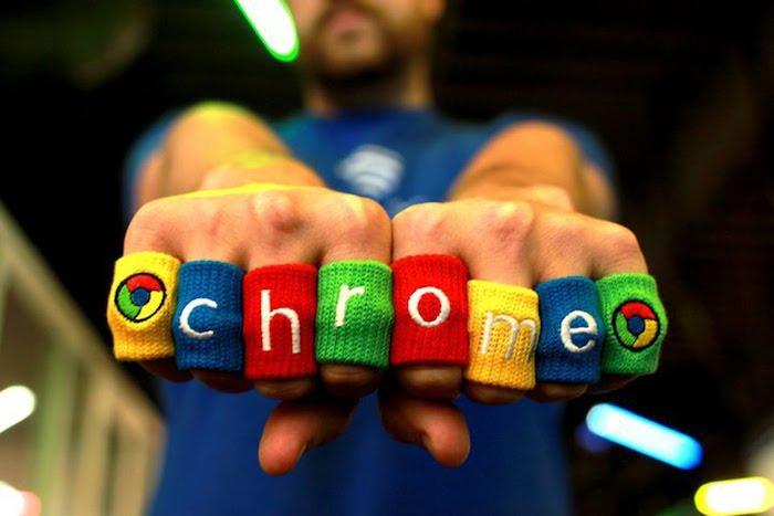Google retire des extensions sur Chrome qui affichaient des publicités indésirables