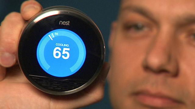 Le PDG de Nest rassure ses utilisateurs sur la gestion des données