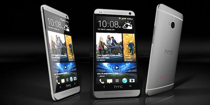 Le successeur de HTC One pourrait être nommé le One+