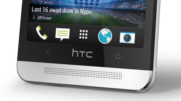 Les caractéristiques du HTC One 2 (M8) dévoilées