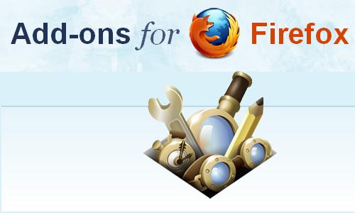 Mozilla affirme qu'il est plus difficile de détourner des extensions Firefox