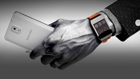 La Galaxy Gear 2 est attendue aux côtés du Galaxy S5