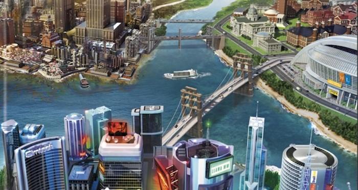 SimCity pourrait disposer d'un mode de jeu hors-ligne