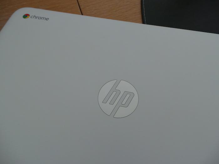 Une superbe conception pour ce Chromebook HP 14