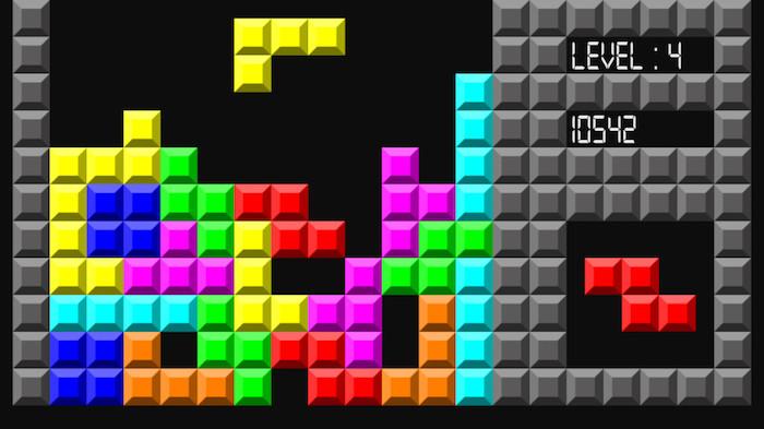 Tetris arrive sur la PS4 et la Xbox One