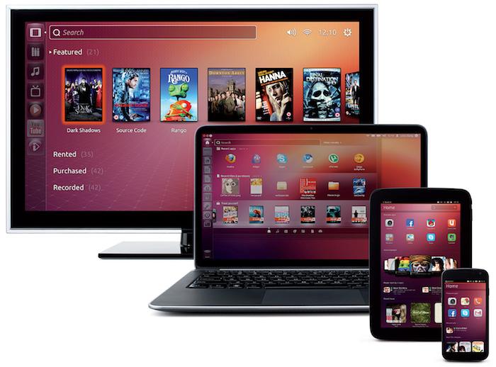 Ubuntu Touch : un support seulement pour le Nexus 4 et la Nexus 7 (2013)