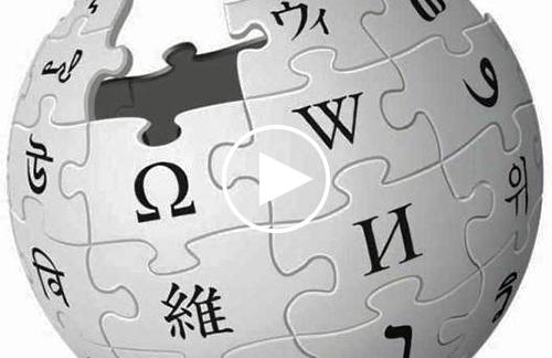 Wikipedia ajoute l'enregistrement vocal pour les pages de personnes célèbres