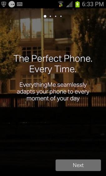 EverythingMe