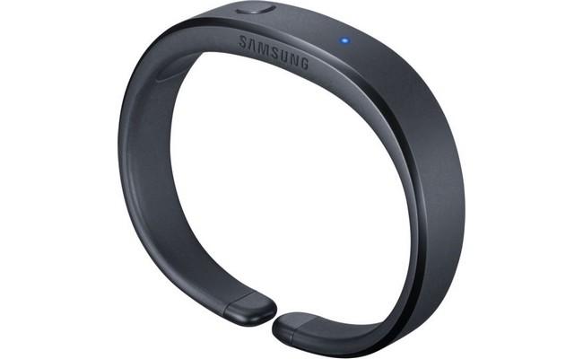 Galaxy Gear Fit : Samsung préparerait l'annonce d'un bracelet connecté
