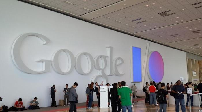 Google I/O 2014 : l'évènement va se dérouler le 25 et 26 juin