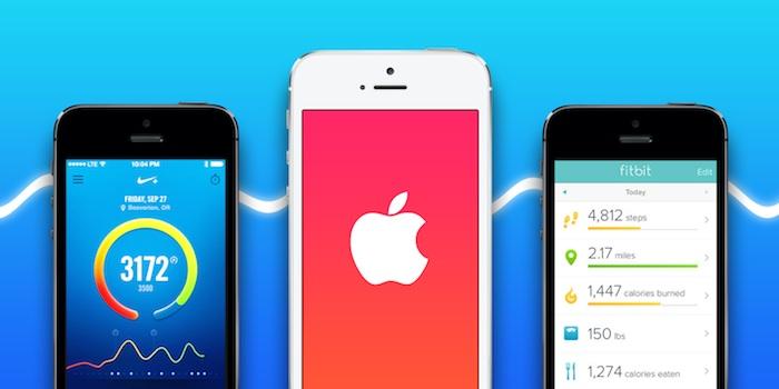 iWatch et iOS 8 : Apple va s'orienter vers la santé