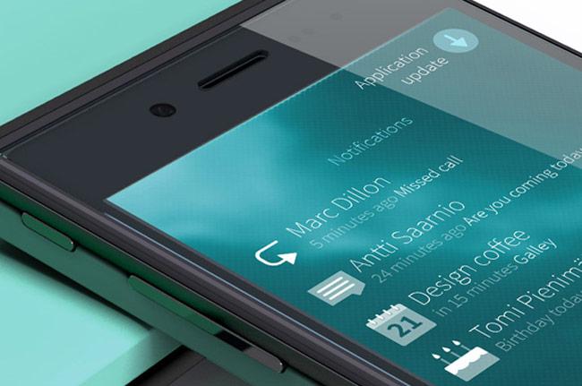 Jolla Sailfish OS 1.0 sera prêt pour une distribution commerciale le mois prochain