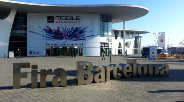 MWC 2014 à Barcelone