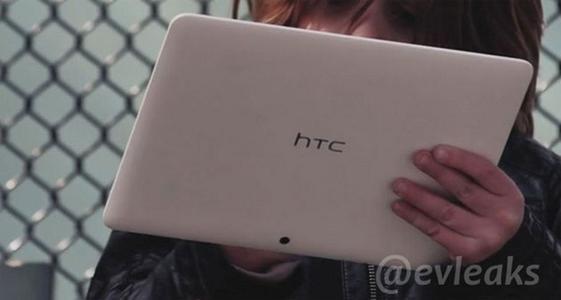 Nexus 10 : les rumeurs mentionnent que HTC sera bien le constructeur