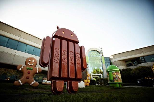 Samsung promet KitKat pour 14 appareils, y compris le Galaxy S III et le Note II