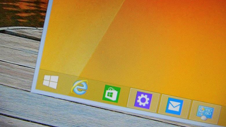 Windows 8.1 Update 1 semblerait repoussé au mois d'avril