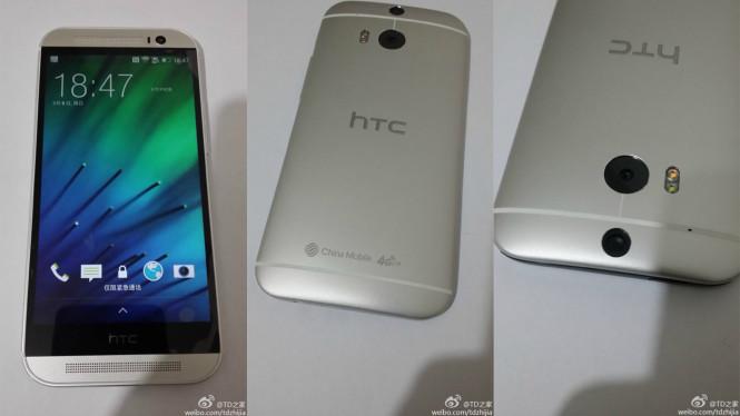 All New HTC One : il disposerait d'un support au rechargement sans fil