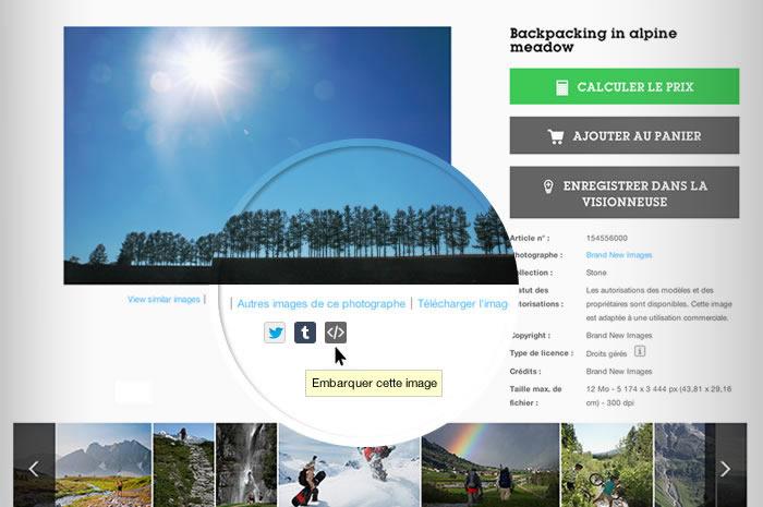 Getty Images offre 35 millions de photos utilisables gratuitement
