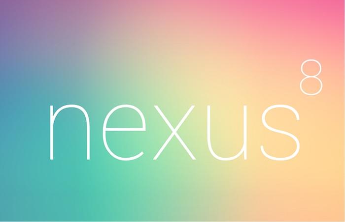 Google Nexus 8 : un écran de 8,9 pouces, et un lancement en juillet