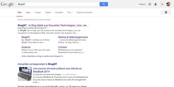 Google est omniprésent
