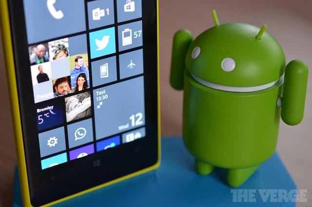 Huawei pourrait lancer son dispositif Android/Windows Phone au T2 2014