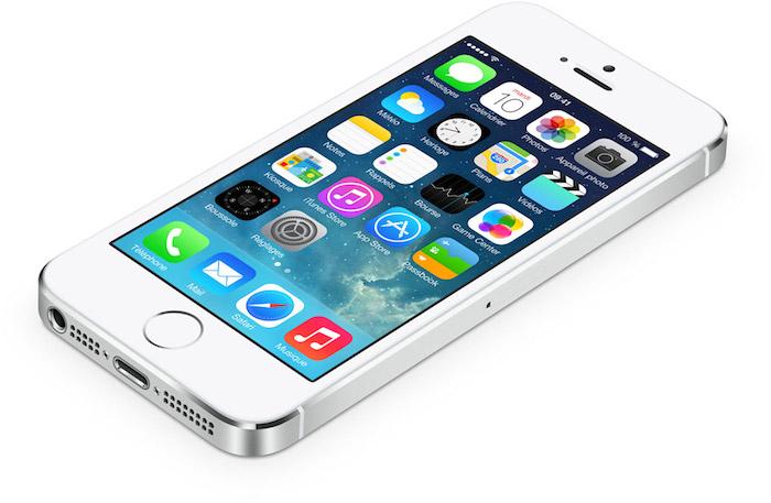 iOS 7 est installé sur plus de 85% des appareils Apple