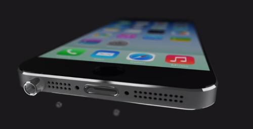 iPhone 6 : ce concept d'un iPhone Air pourrait devenir réalité