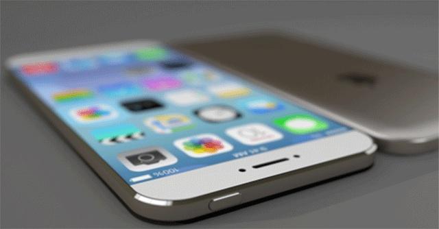 iPhone 6 : des capteurs de pression, de température et d'humidité