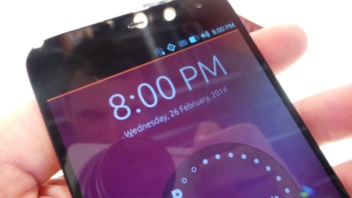 Les smartphones Ubuntu vont se vendre à 200 à 400 dollars