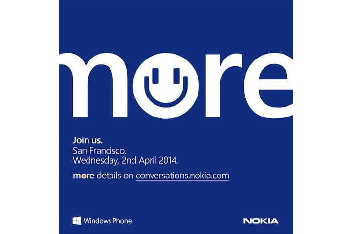 Nokia sera présent à la Build de Microsoft, pour dévoiler de nouveaux Lumia
