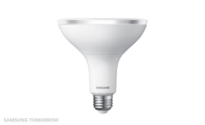 Samsung lance un nouvel objet connecté ... une ampoule
