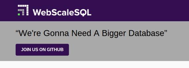 WebScaleSQL : une version de MySQL par Facebook, Google, Twitter et LinkedIn