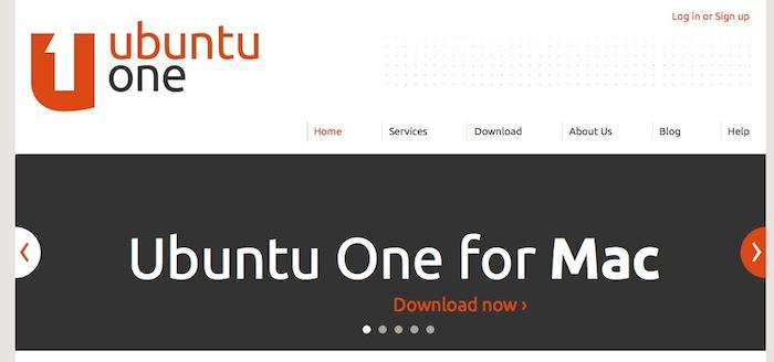 Canonical abandonne son service de stockage sur le cloud Ubuntu One