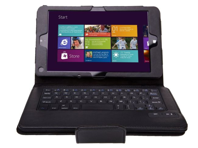 Microsoft Surface Mini - Cliché 3