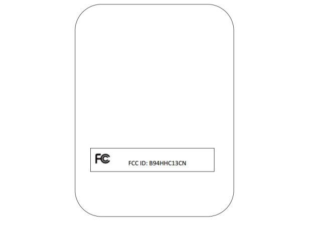 La HP Slate 8 Pro 7650 a fait son apparition à la FCC