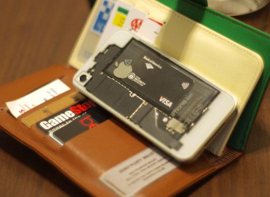 iPhone 6 : Apple pourrait enfin adopter la technologie NFC