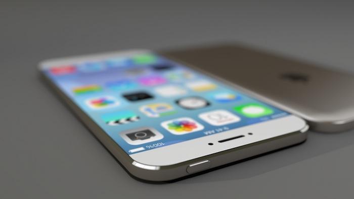 iPhone 6 : plus grand ou non ?