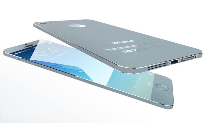 iPhone 6 : une production commence en mai, le modèle de 5,5 pouces retardé