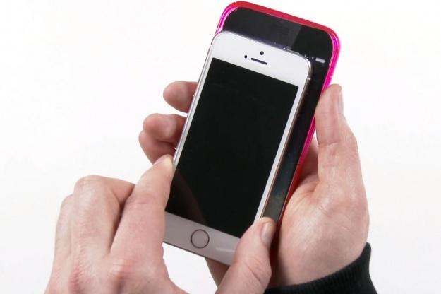 iPhone 6 : une vidéo montre une potentielle coque