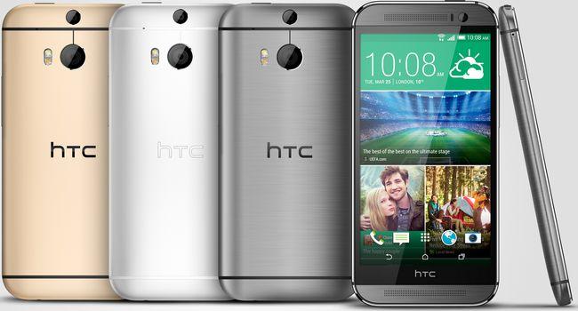 Nexus 6 : il pourrait être fondé sur le HTC One M8 et une sortie en octobre