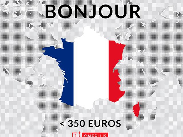 Prix du OnePlus One en France