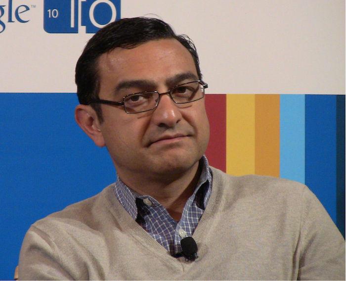 Vic Gundotra, responsable de Google+, quitte brusquement l'entreprise