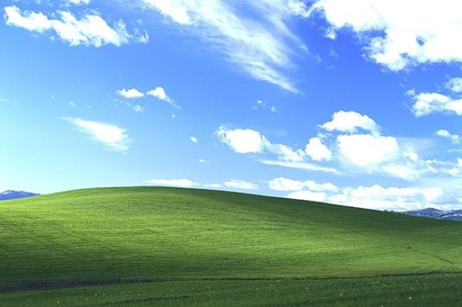 Windows Xp Est Officiellement Mort Sa Prairie Aussi