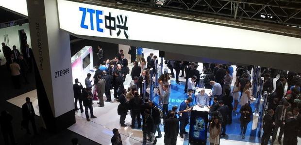 ZTE Apollo : il pourrait être le premier smartphone 64 bits sous Android