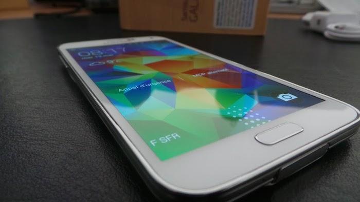 Galaxy S5 : 11 millions de ventes durant le premier mois